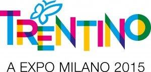 Logo Trentino a Expo