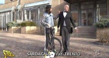 Sardagna