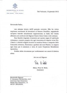 Segreteria di Stato Vaticana