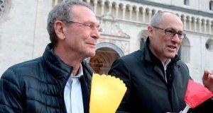 Dorigatti e Rossi