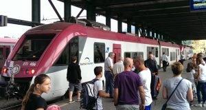 Treno Trentino Trasporti