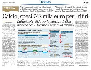 calcio-spesi-742-mila-euro-per-i-ritiri